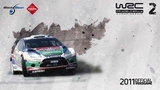 WRC 2: FIA World Rally Championship Gameplay [ PC HD ]