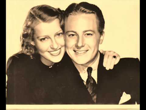 FAMILY THEATER 1953 with GENE RAYMOND & JEANETTE MACDONALD