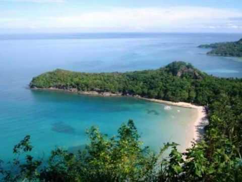 I Love Philippines Region 9