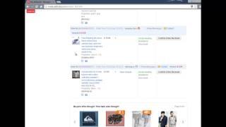 Как отследить свой товар на сайте Aliexpress.com(, 2013-09-15T15:54:15.000Z)