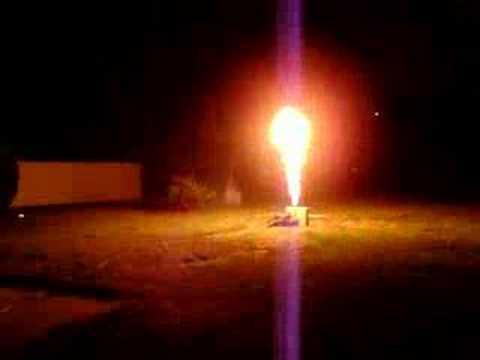 firebomb flame caboom hq - photo #21