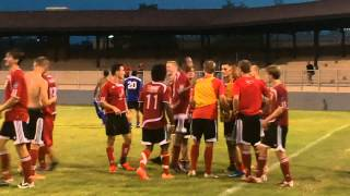 WSC TV: Madison 56ers win 2012 NPSL Midwest Central title
