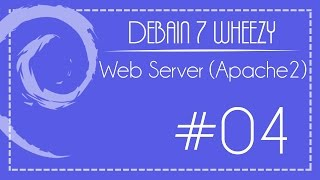 How to Configure Web Server(Apache2) in Debian 7 Wheezy | Debian Tutorial