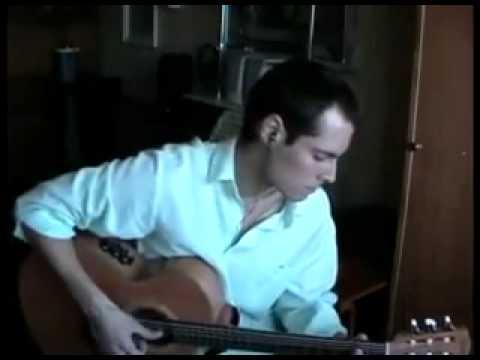 Arno Babajanyan Noktyurn in gitar (cover)