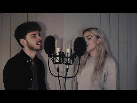 Billie Eilish - When The Party's Over (Cover By My & Philip Strand)