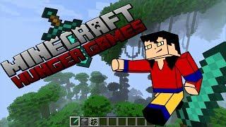 Servidores de Minecraft | Hypixel | Hunger Games: No Gano Pero Como Me Divierto!