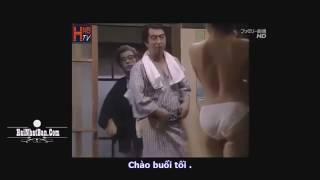 Hài Nhật bản vietsub  18+