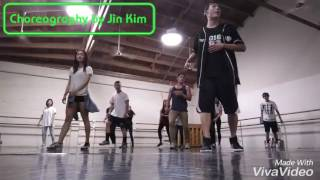 """Skip"" by Crush and Han Sang Won 