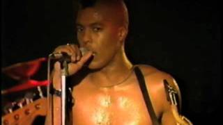 Watch Fishbone Ugly video