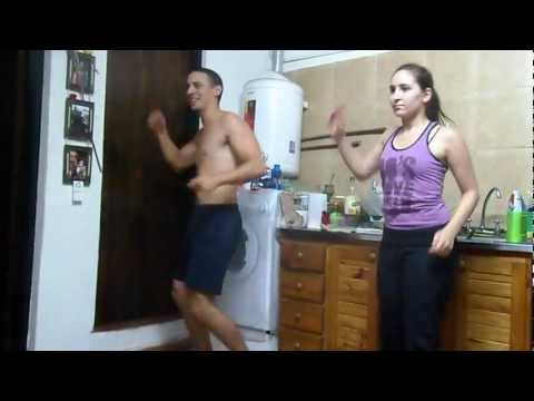Dance Central 2 - Mox & Sil
