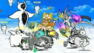 No Plan A returns - battle cats 8.3