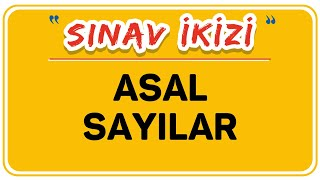 ASAL SAYILAR / ŞENOL HOCA
