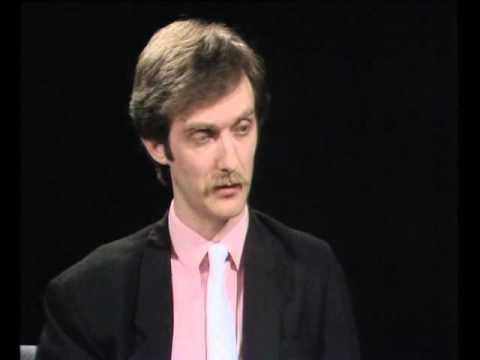 Patrick & John Mason talk Perseids - 1988