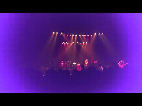 "Incubus ""Trust Fall"" live in Osaka Japan 3/4/2015"