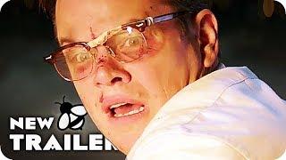 SUBURICON Trailer 2 (2017) George Clooney, Matt Damon Movie