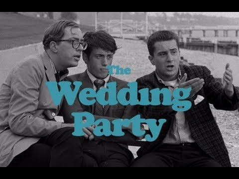 The Wedding Party Clip - The Keys