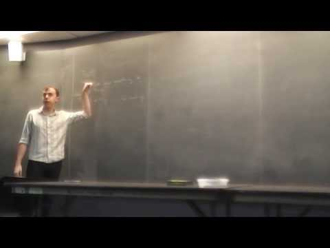 Paul Christiano on Probabilistic Metamathematics and the Definability of Truth