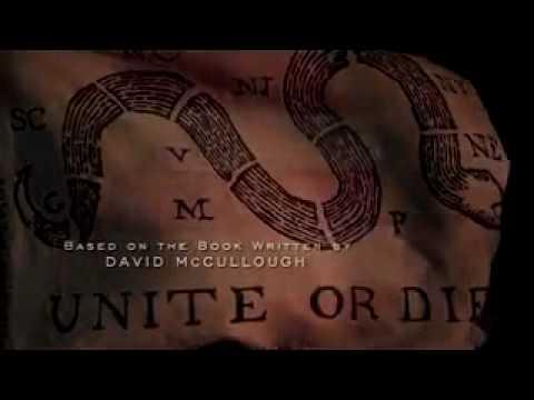 John Adams Theme Song  HBO Intro