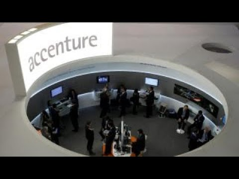 Accenture CEO Julie Sweet: Diversity is a priority - YouTube