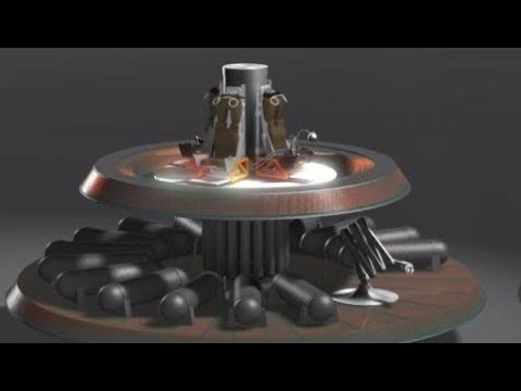 Suppressed Free Energy Technology Hidden for 100 Years | Alien Documentary Films 2017