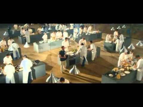 FINAL RECIPE by Gina Kim opens Berlin's Culinary Cinema program
