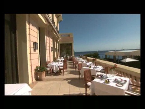 Discover The Hotel Royal Riviera Official Video