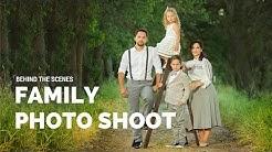 Ideas Pics Fall Family