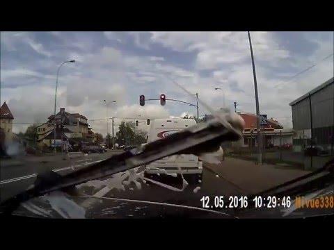 Sympatyczny Pan z białej ciężarówki - PO 7L128
