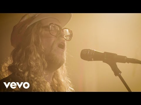 Allen Stone - Where You're At (Small...