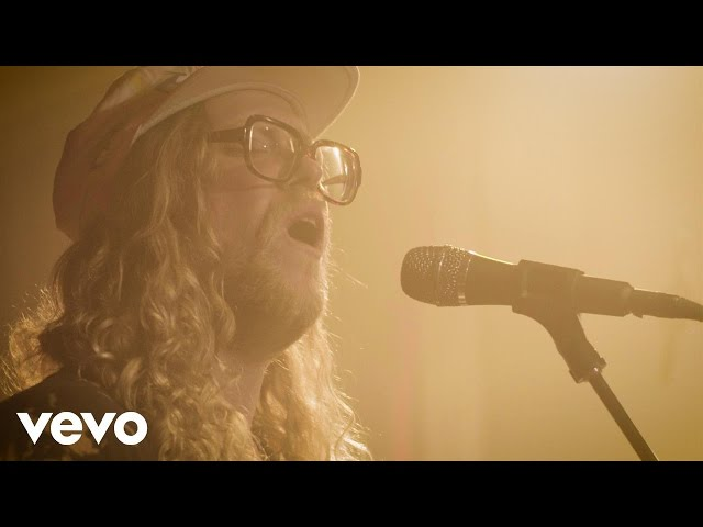 Allen Stone - Where You're At (Small Clubs, Big Stories Presented by Chevy Small Cars)