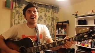 Chas & Dave London Girls Cover by Jamie Smart