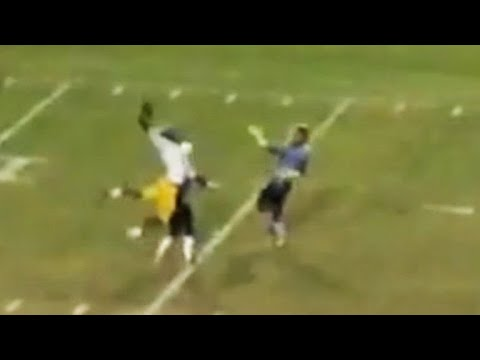 Mississippi state commit is a play maker