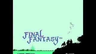 Final Fantasy Prelude Cover