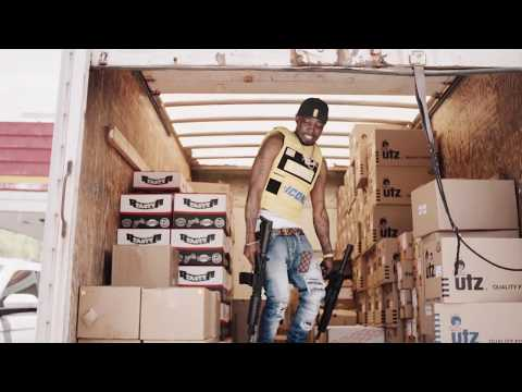 "Rahli ""In and Out"" (Prod. Bobby Kritical) [Official Video]"