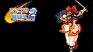 Capcom vs. SNK 2 OST - VS