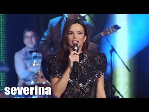 SEVERINA feat VLATKO STEFANOVSKI - OSTAVLJENA (live @ SKOPJE) ♬