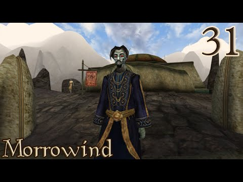 #31: Alchemical Experimentations [ Morrowind — PC ]