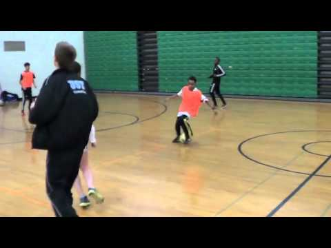 ISSE Futsal