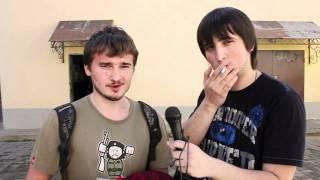 Мини-Интервью со студентами МИИТа