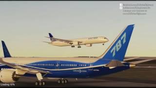INFINITE FLIGHT MOD [MULTIPLAYER]
