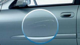 видео Полировка кузова автомобиля своими руками: удаление царапин