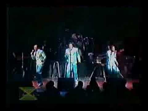 O'jays - Use Ta Be My Girl