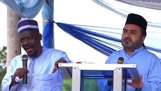 Hifz Children complete memorisation of the Quran in Ghana