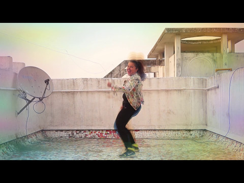Akhiyaan Milaaon kabhi | RAJA film song |DANCE|BOLLYHOP
