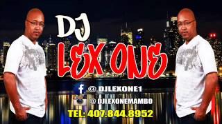 DJ LEX ONE MERENBACHATA & TIPICO MIX