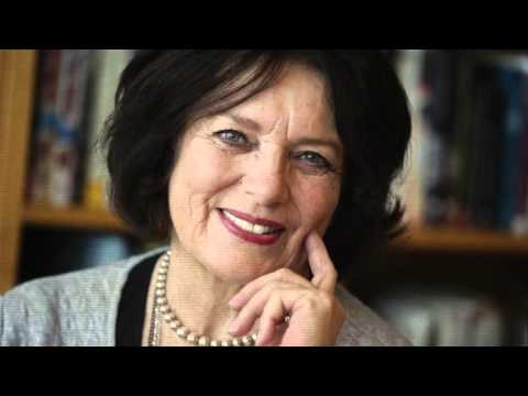Margaret Trudeau: Outstanding Alumni Introduction Video