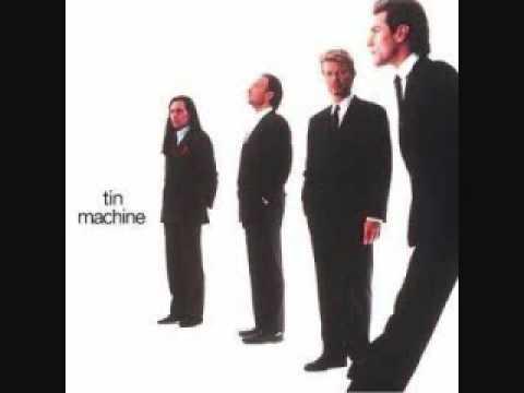 Tin Machine-Run