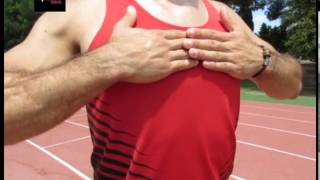 Cómo respirar mientras corremos por Halan Deportes