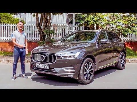 """Đánh giá """"Xe Thế Giới của Năm 2018"""" -  Volvo XC60 có xứng với danh hiệu?  XEHAY.VN """