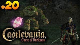 Castlevania: Curse of Darkness (PS2) • Walkthrough Playthrough (Full Game) • Cap. 20